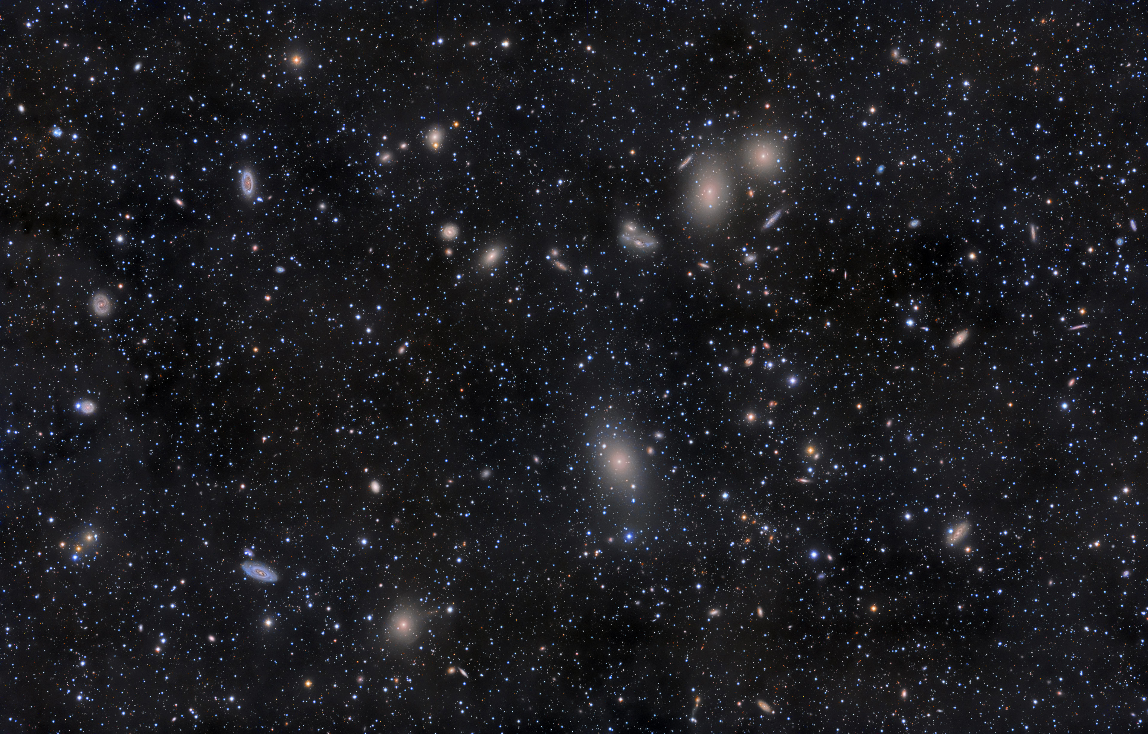 NASA Super Cluster (page 2) - Pics about space