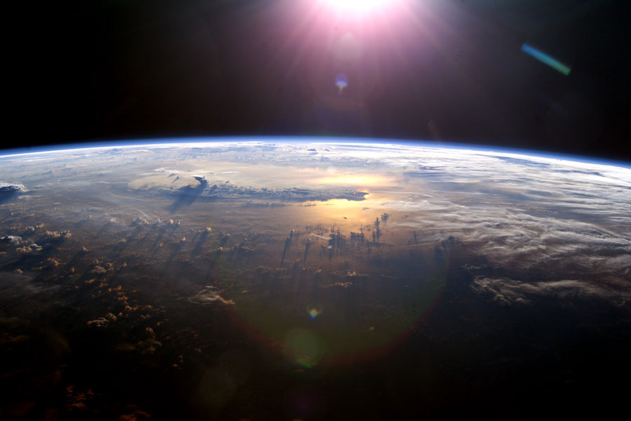 Hace 50 años: el planeta de Yuri