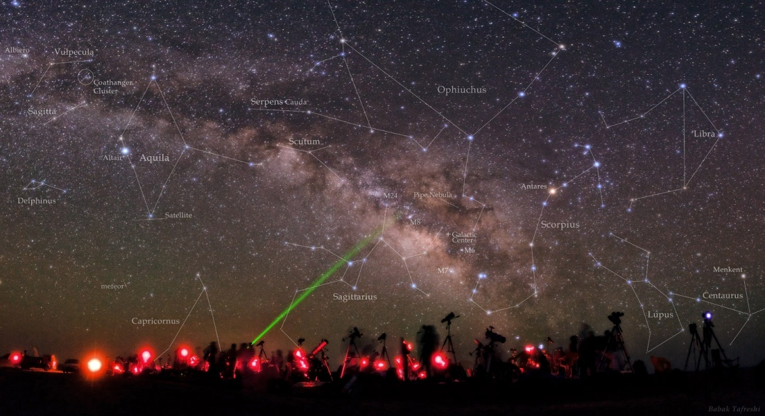 Apod Retrospective May 27 Starship Asterisk