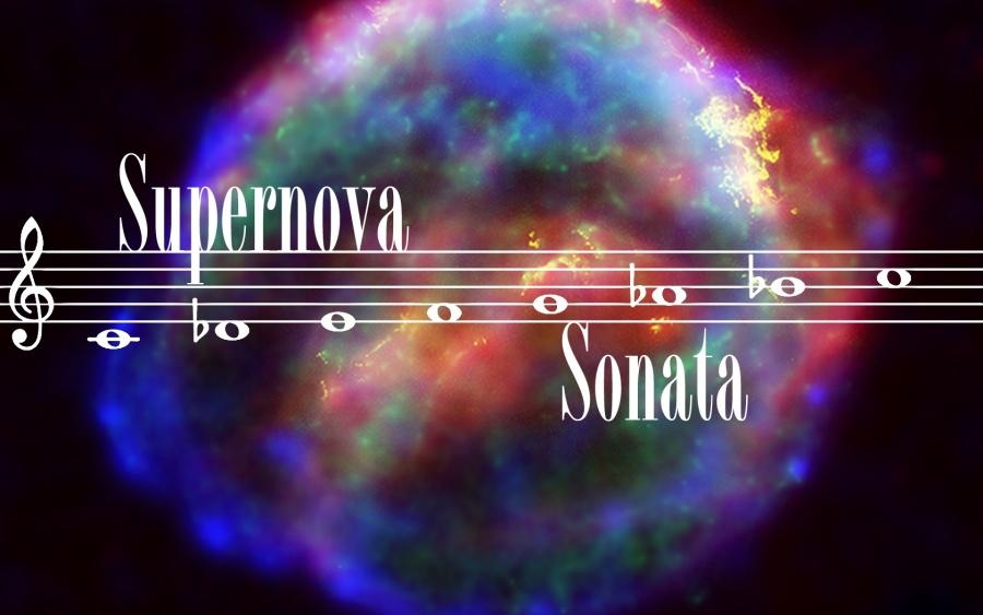 Sonata Supernova