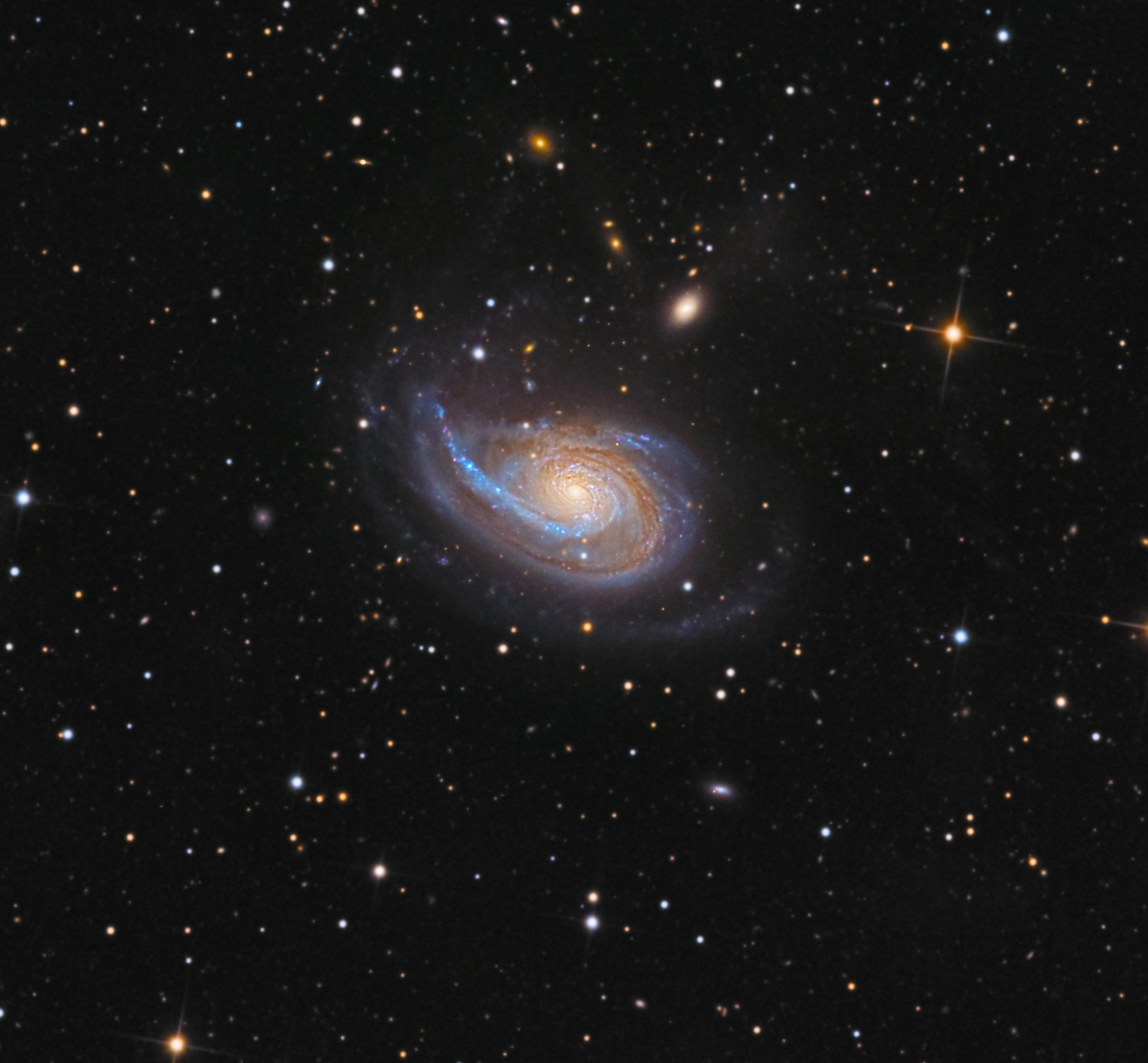 aries constellation within nebula -#main