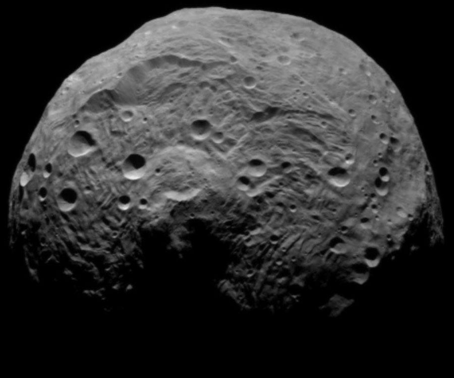 Vista de Vesta