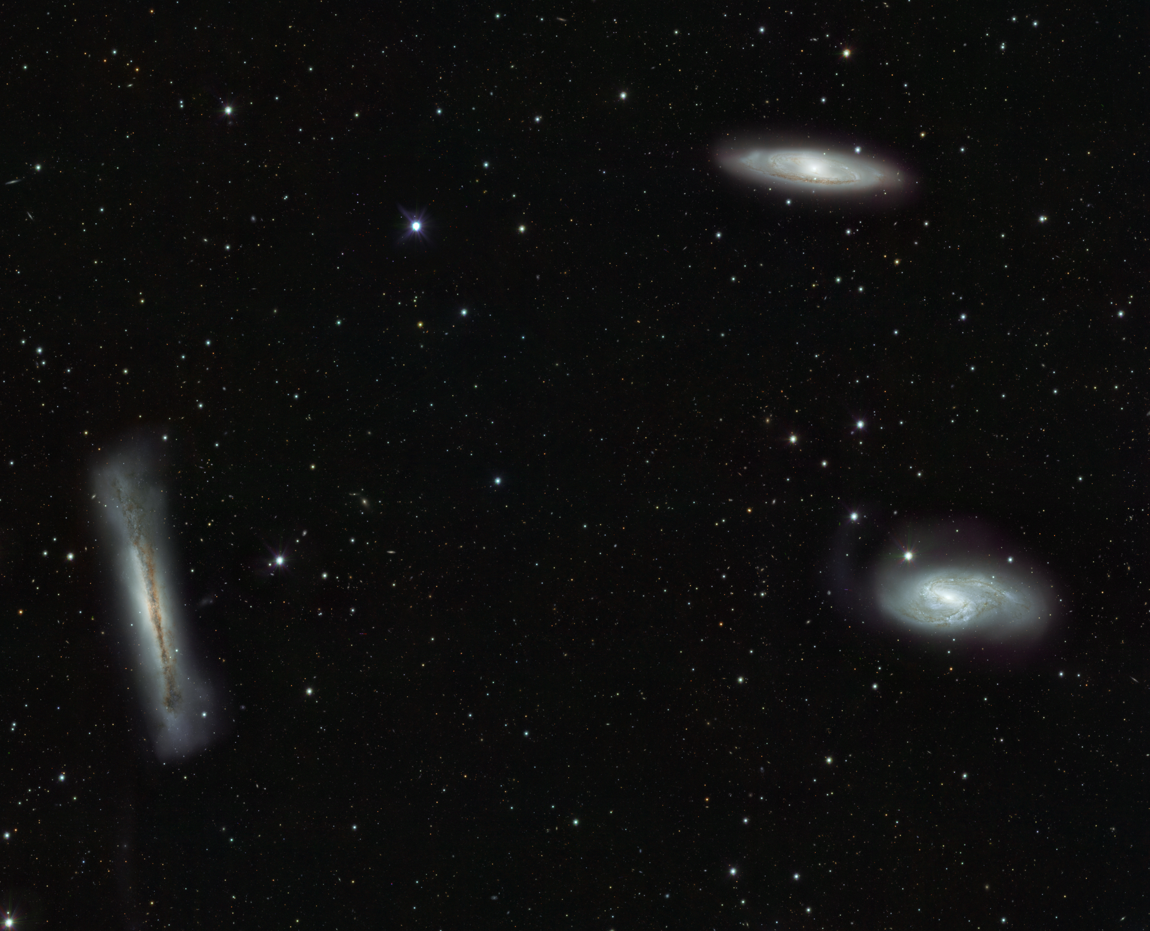 astronomy galaxies pictures of the day - photo #24