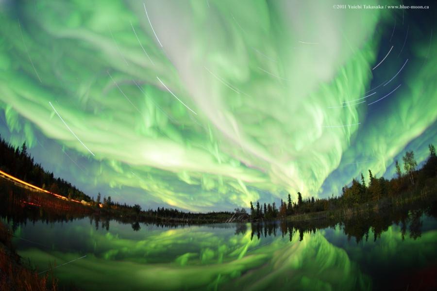 Aurora de Septiembre