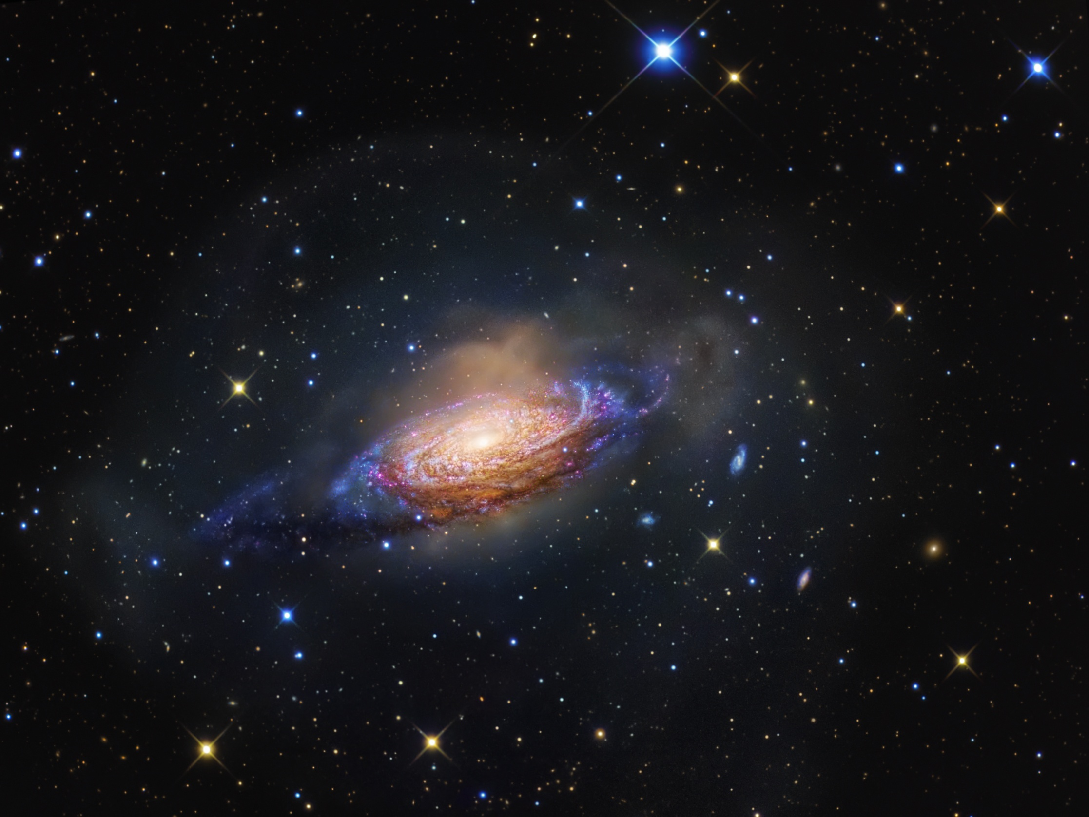 astronomical star galaxy - photo #41