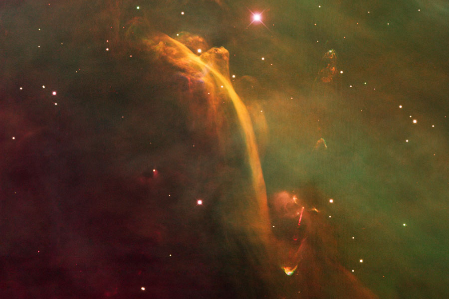 Image result for waterfall nebula