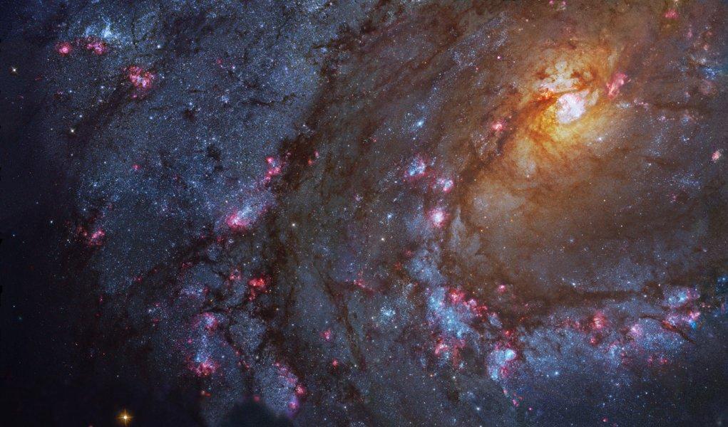 V ramenech M83