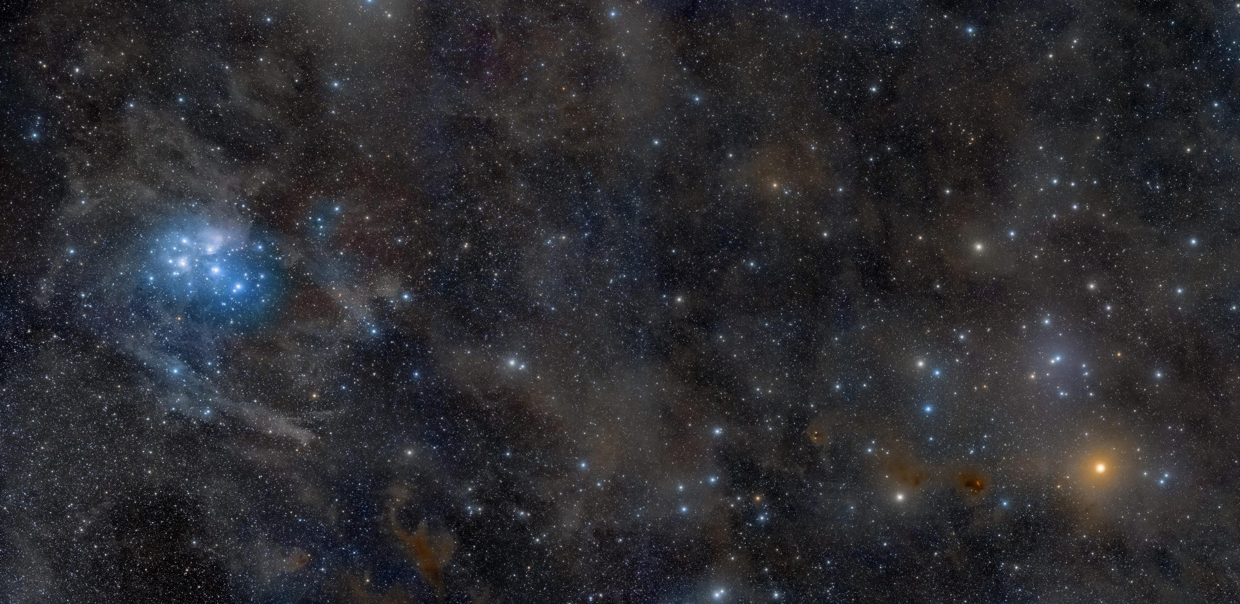 nasa photos of pleiades - photo #13