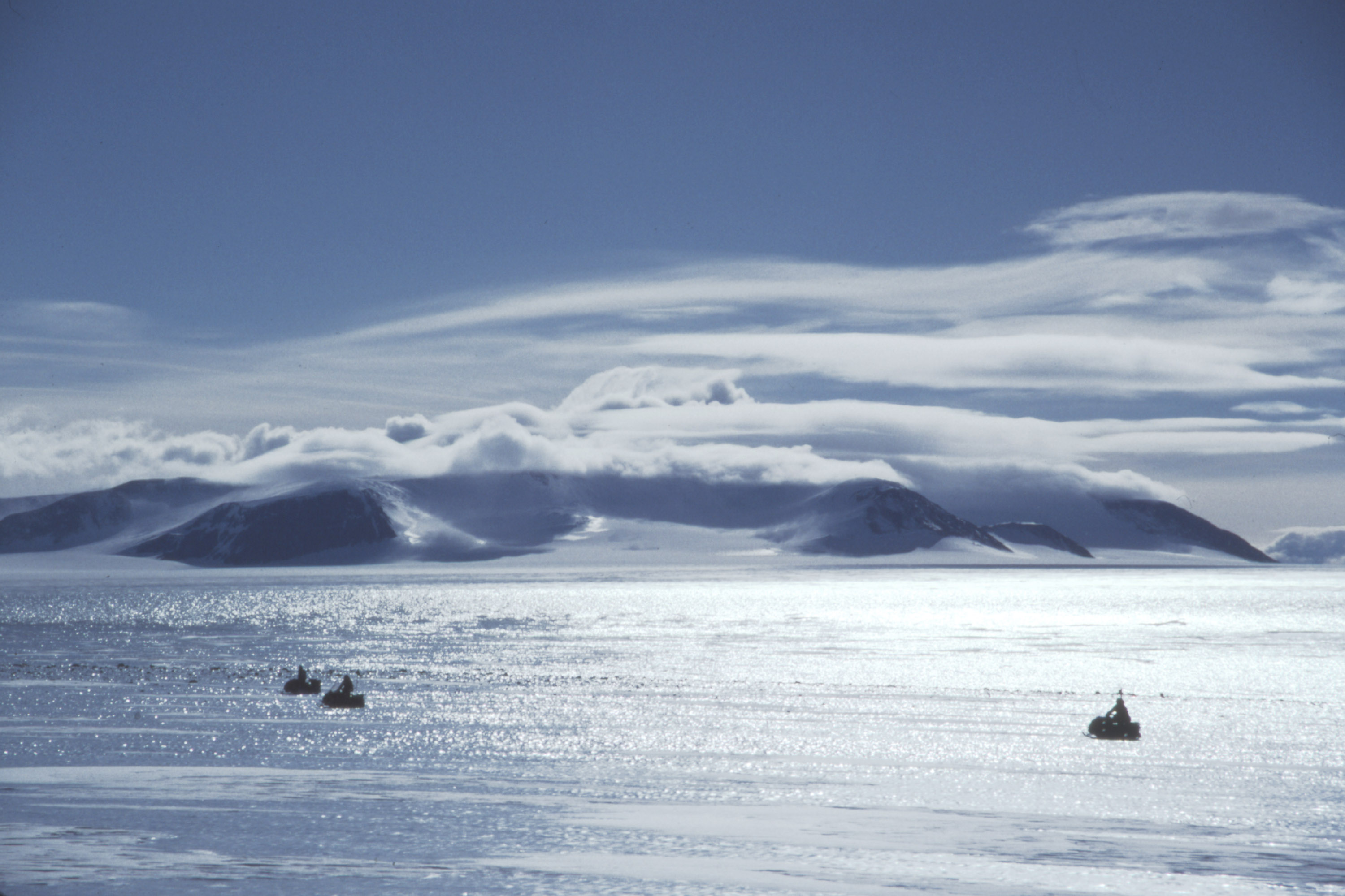 nasa antarctica - photo #36