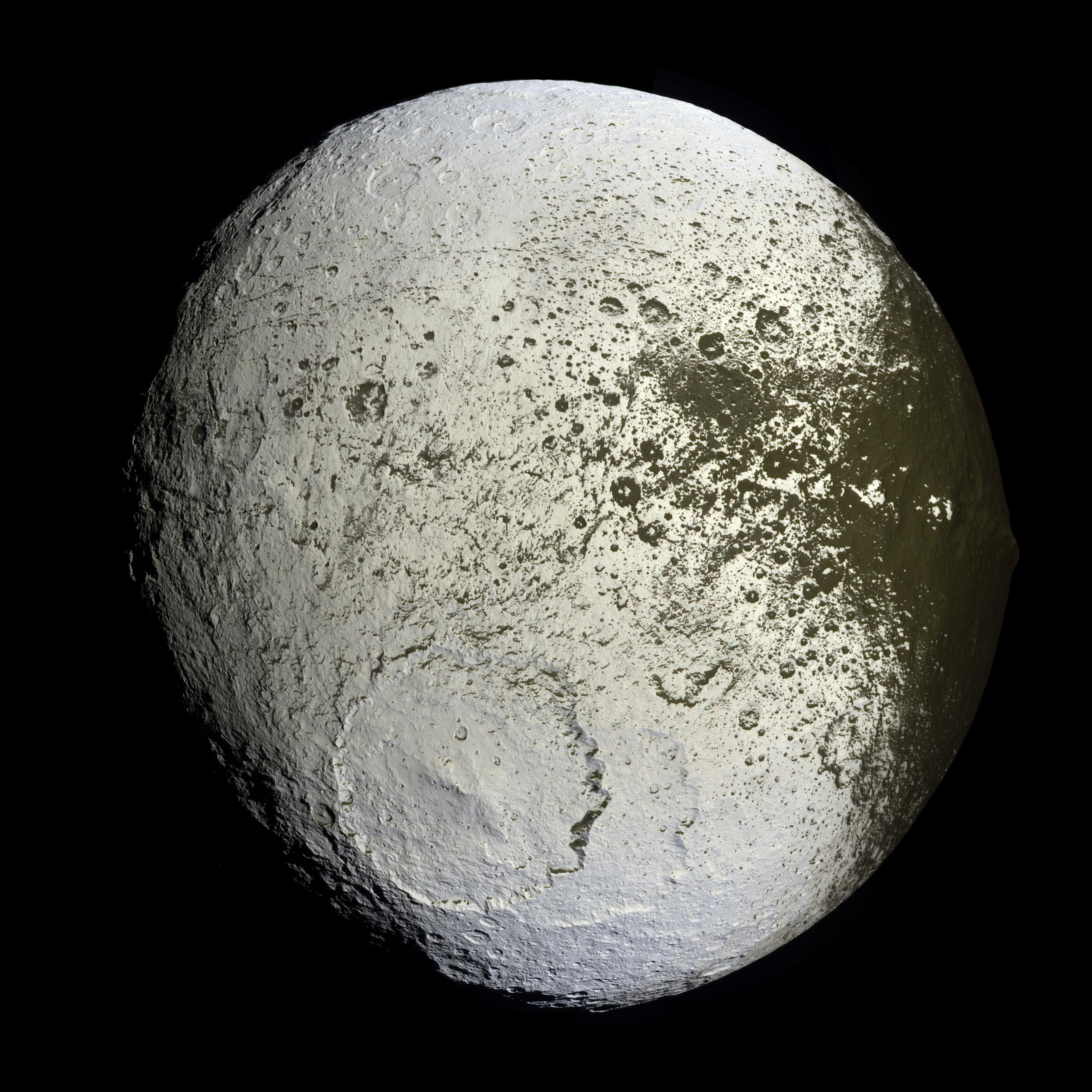 iapetus - photo #2