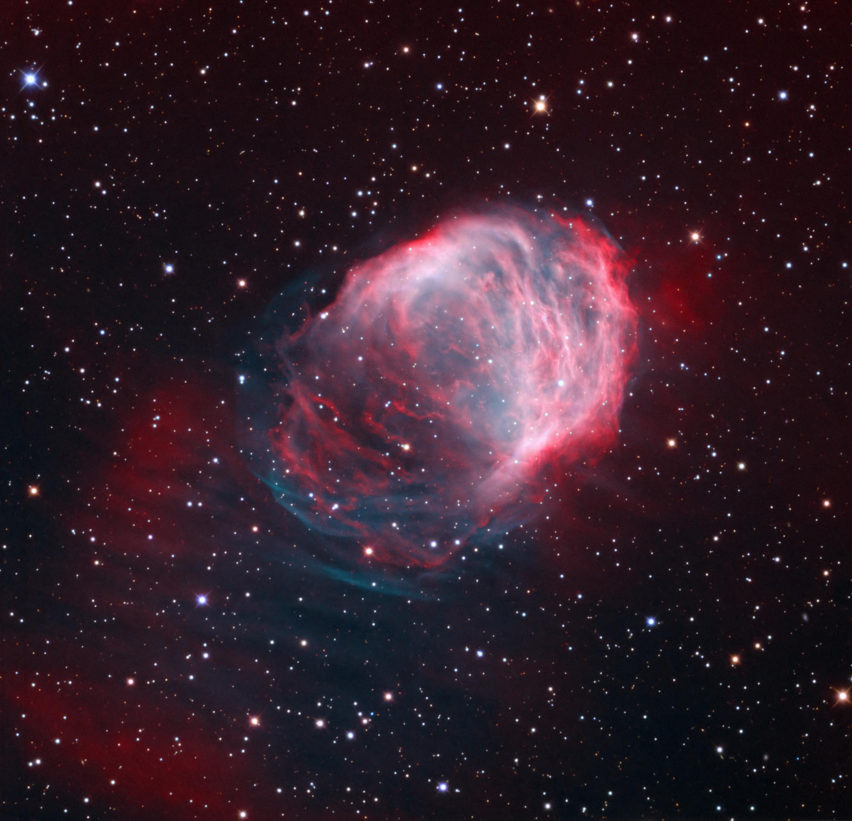 nebula stage of a star - photo #18