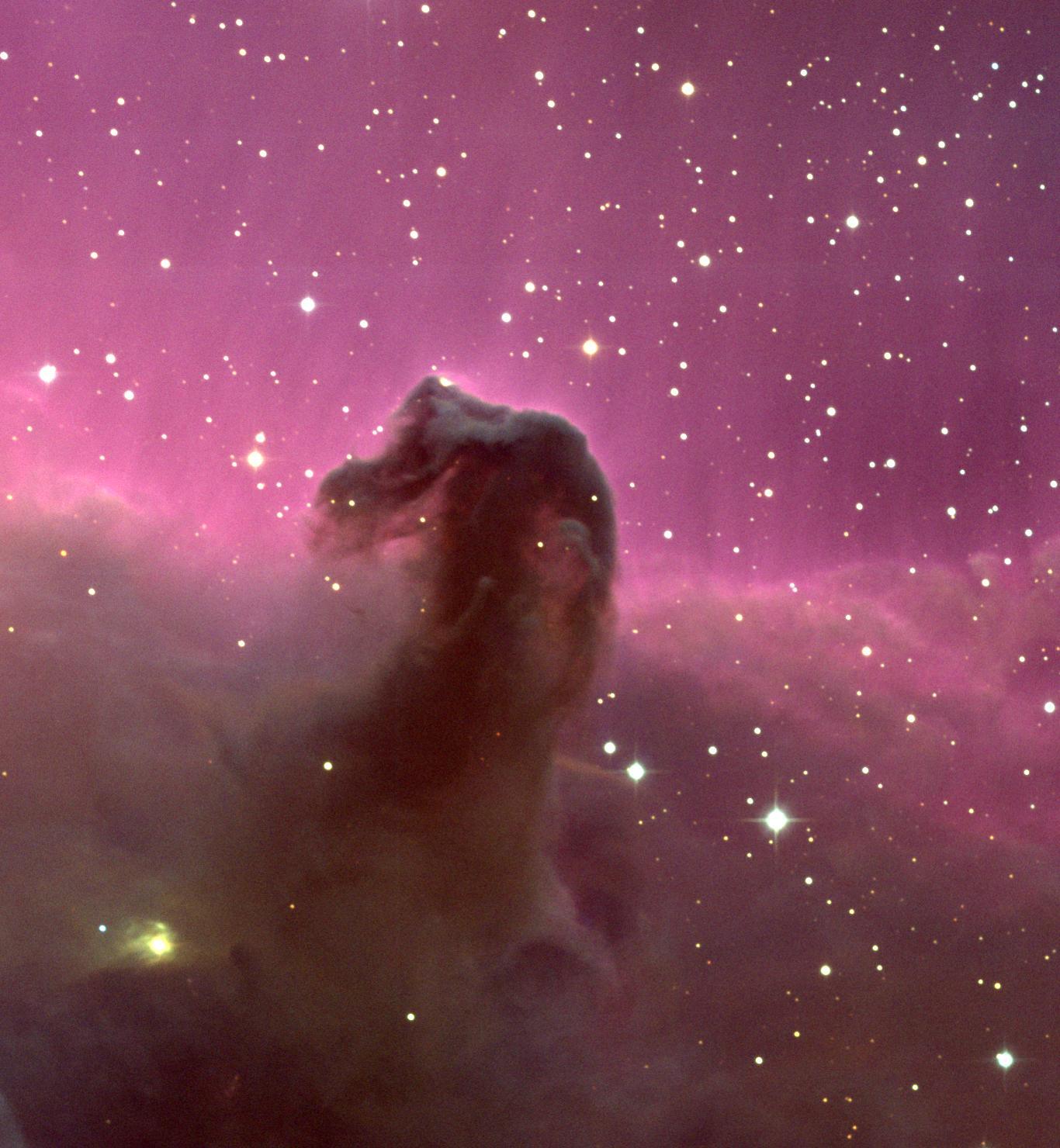 The Horsehead NebulaHorsehead Nebula