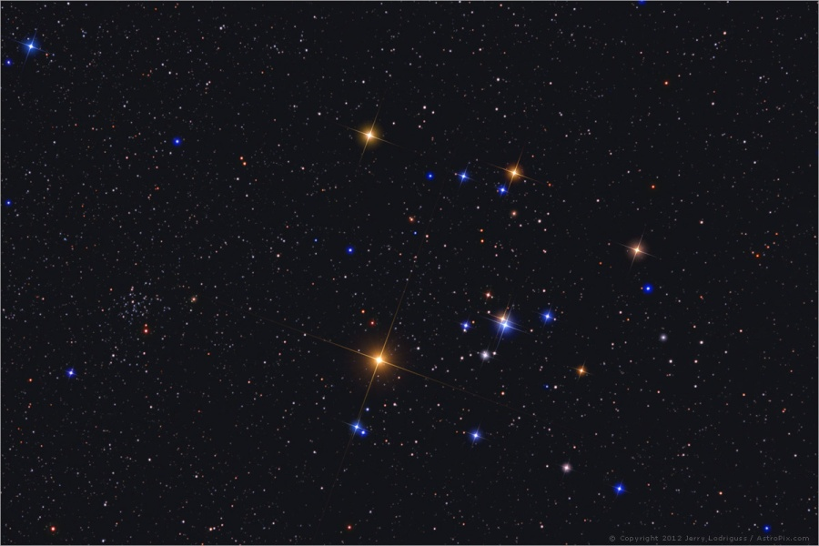 alpha star cluster - photo #41