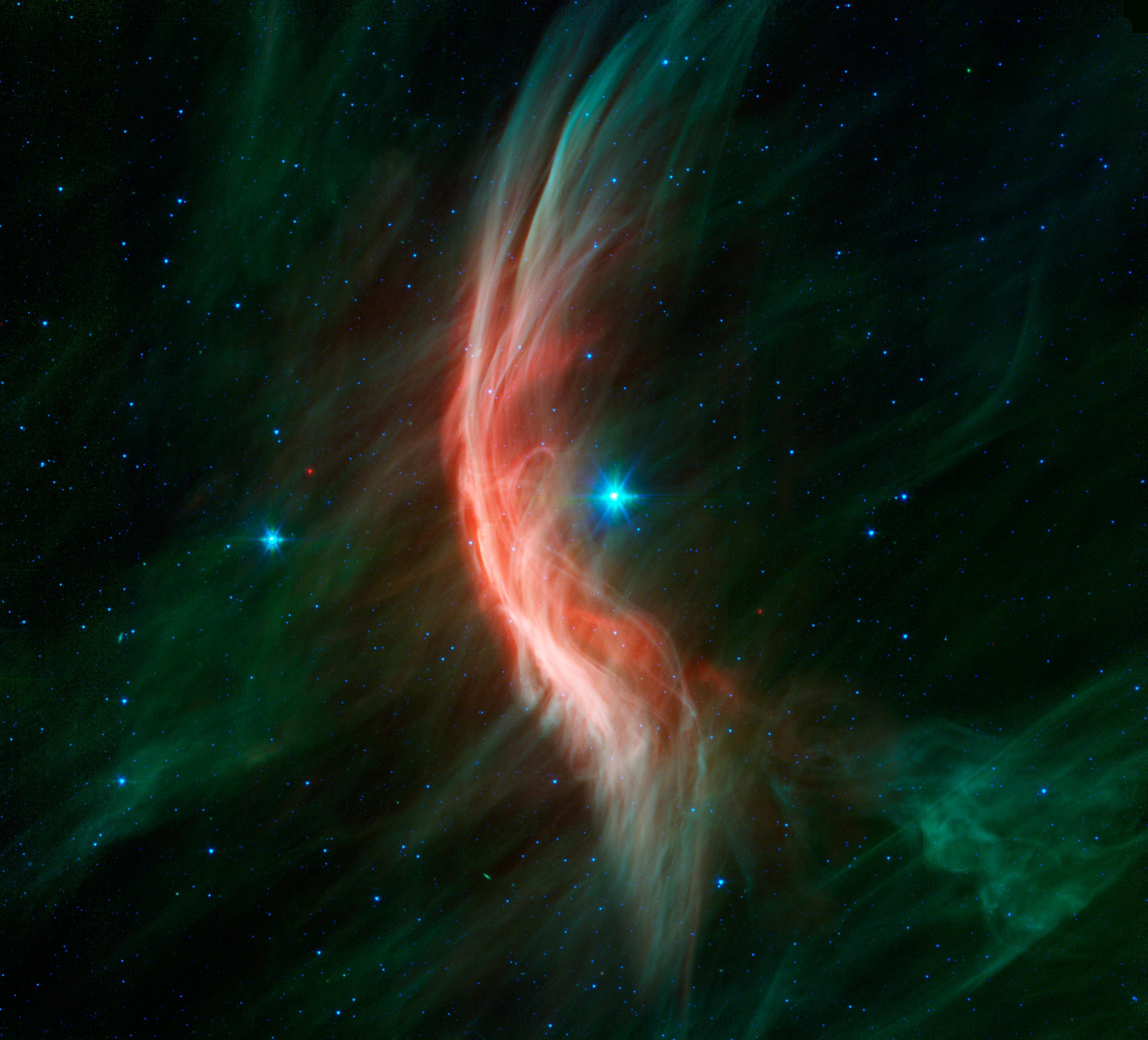 6 Amazing High Resolution Nebula Wallpapers From Nasa Osxdaily