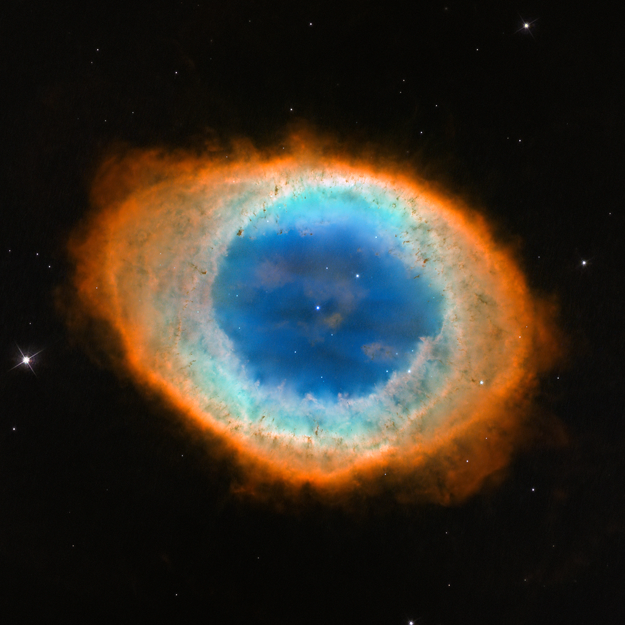 nasa ring nebula -#main