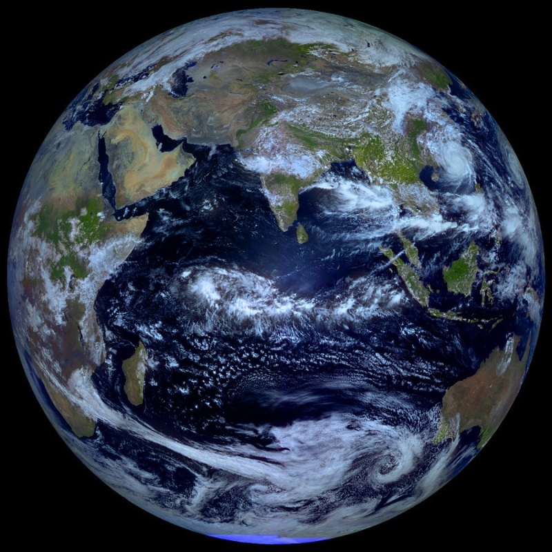 Tierra equinoccial