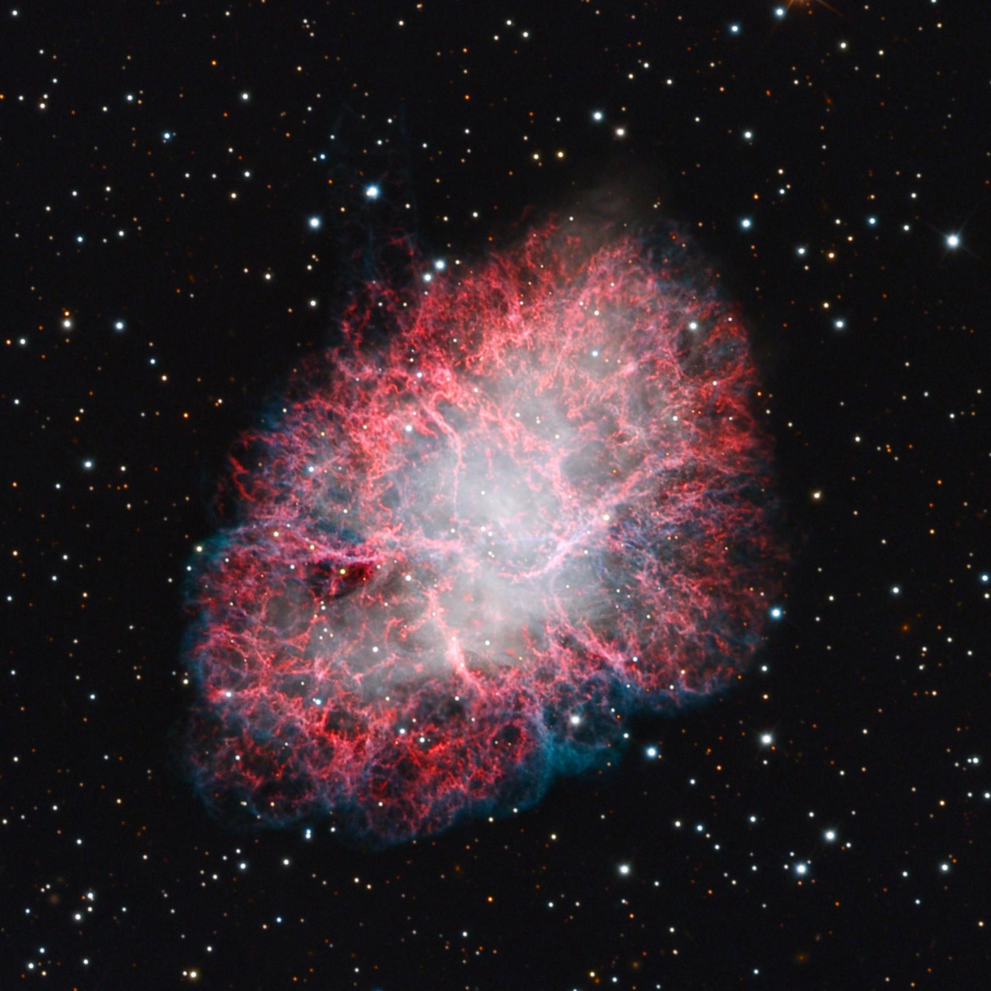 m1 astronomy crab nebula - photo #2