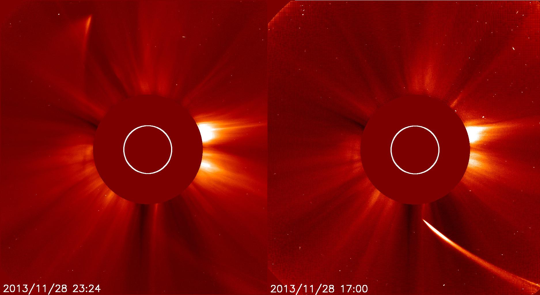 A nap asztrofotója november 29. forrás:apod.nasa.gov