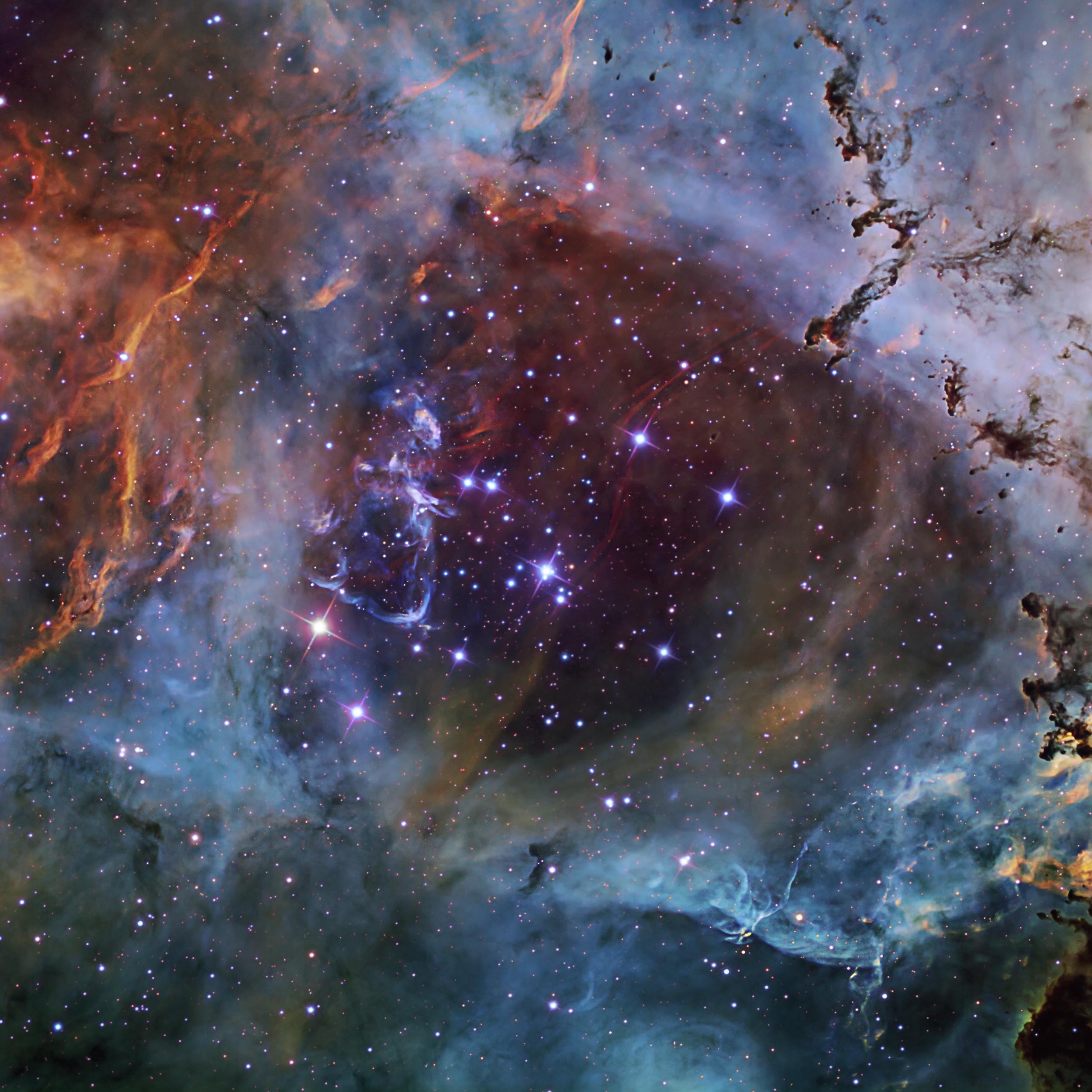 Космос cover image