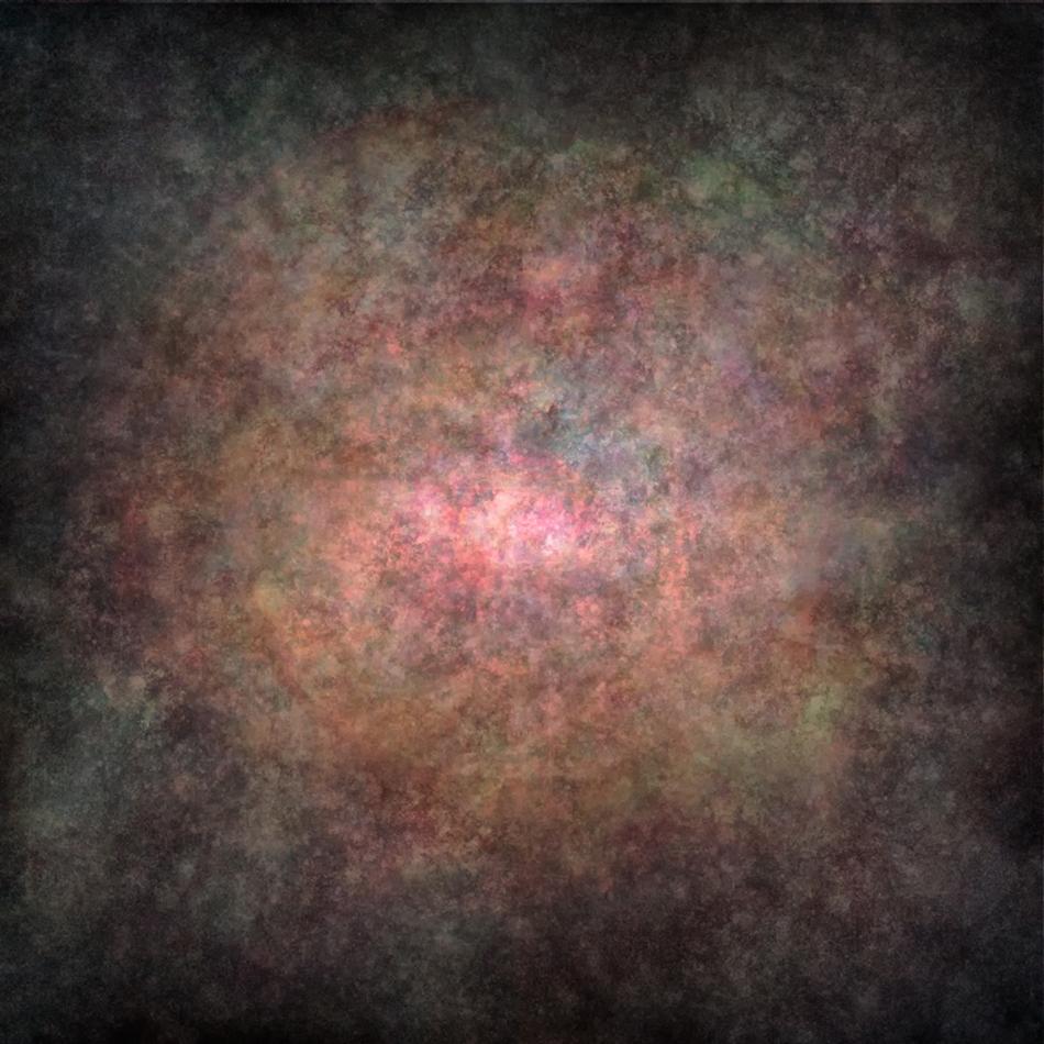 Las 100 mejores imágenes del Hubble mezcladas