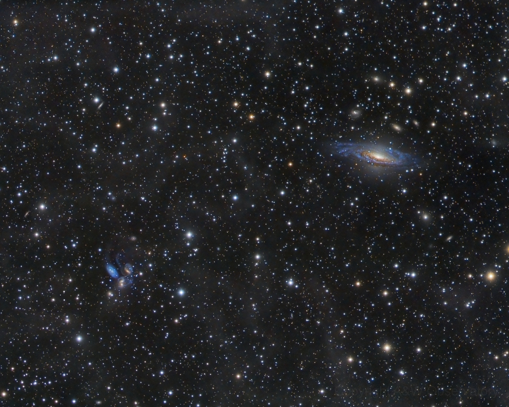 astronomy galaxies pictures of the day - photo #15