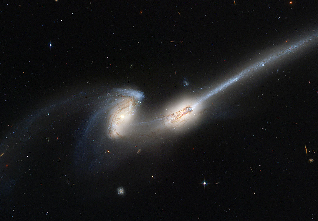 Astronomy Picture of the Day