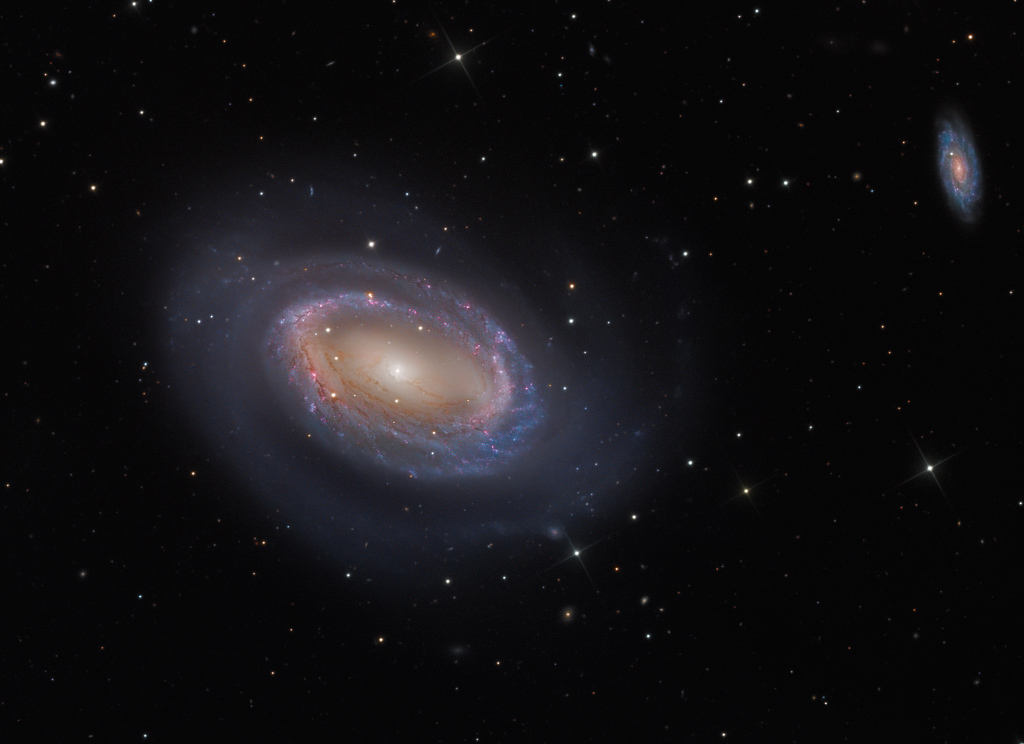 Pas 1, pas 2, mais 3 objets! ngc4216, ngc4725 et m109 RNGC-4725-HaL(AOX)RGBpugh1024