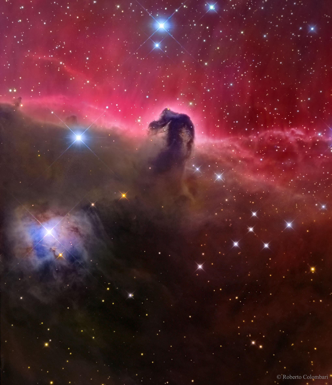 Download Wallpaper Horse Nebula - 1HgPZGA  Best Photo Reference_42736.tt/1HgPZGA