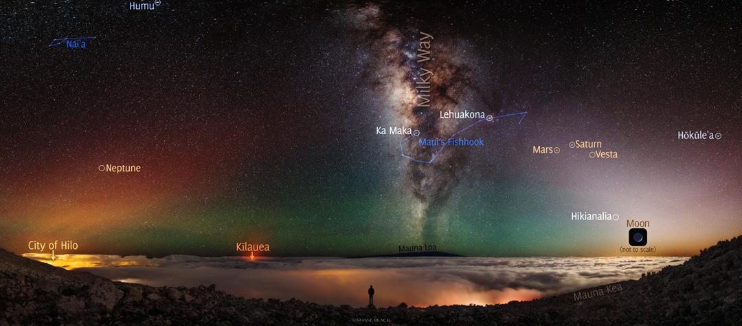 tongan astronomy - photo #22