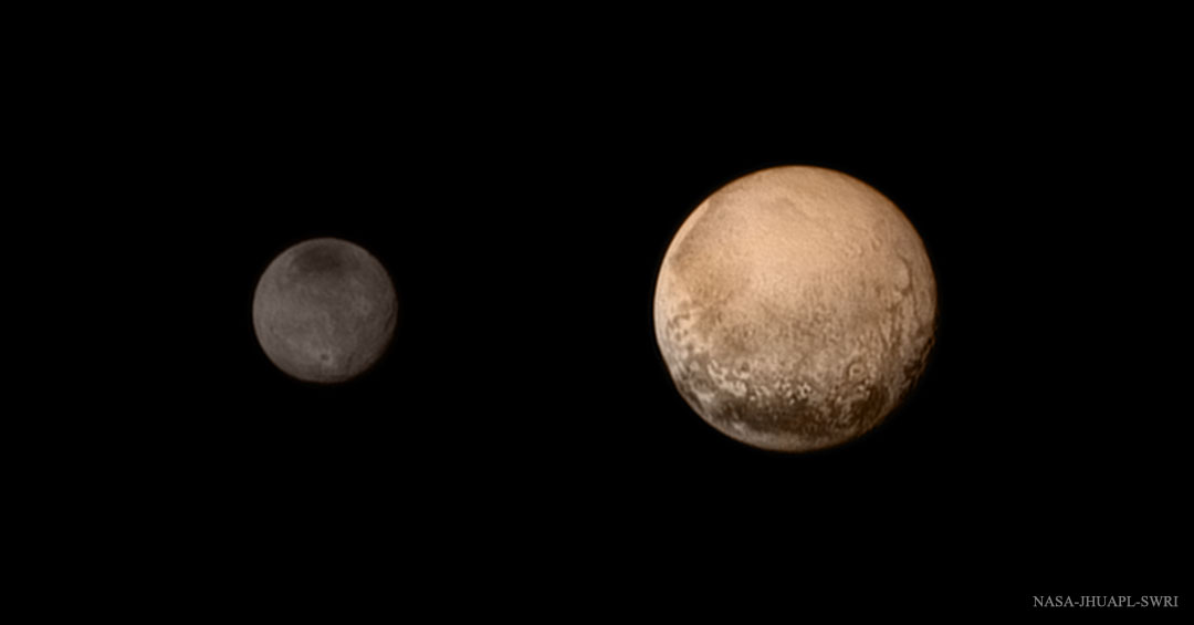 nasa images of pluto-#23