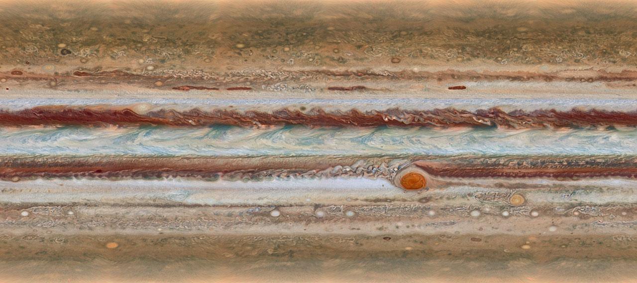010 - APOD - OKTOBAR 2015. JupiterHST1522b1280