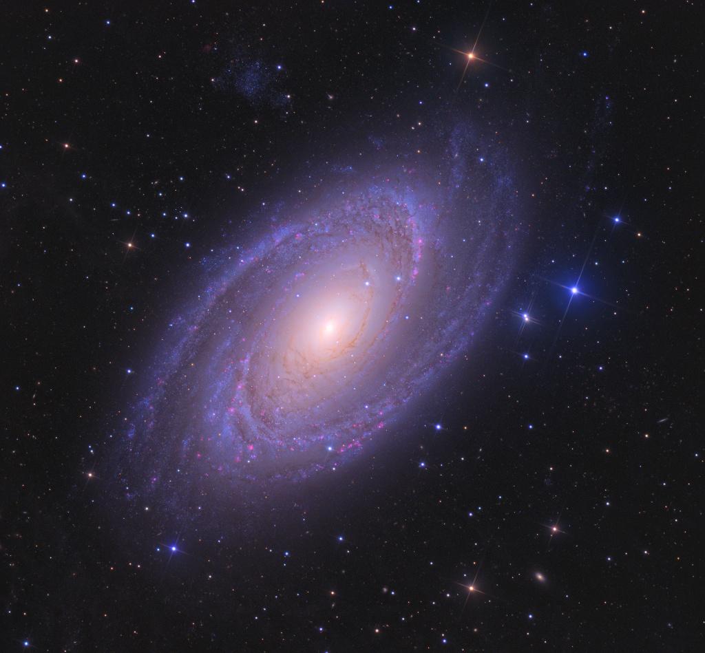 nasa galaxy scale -#main