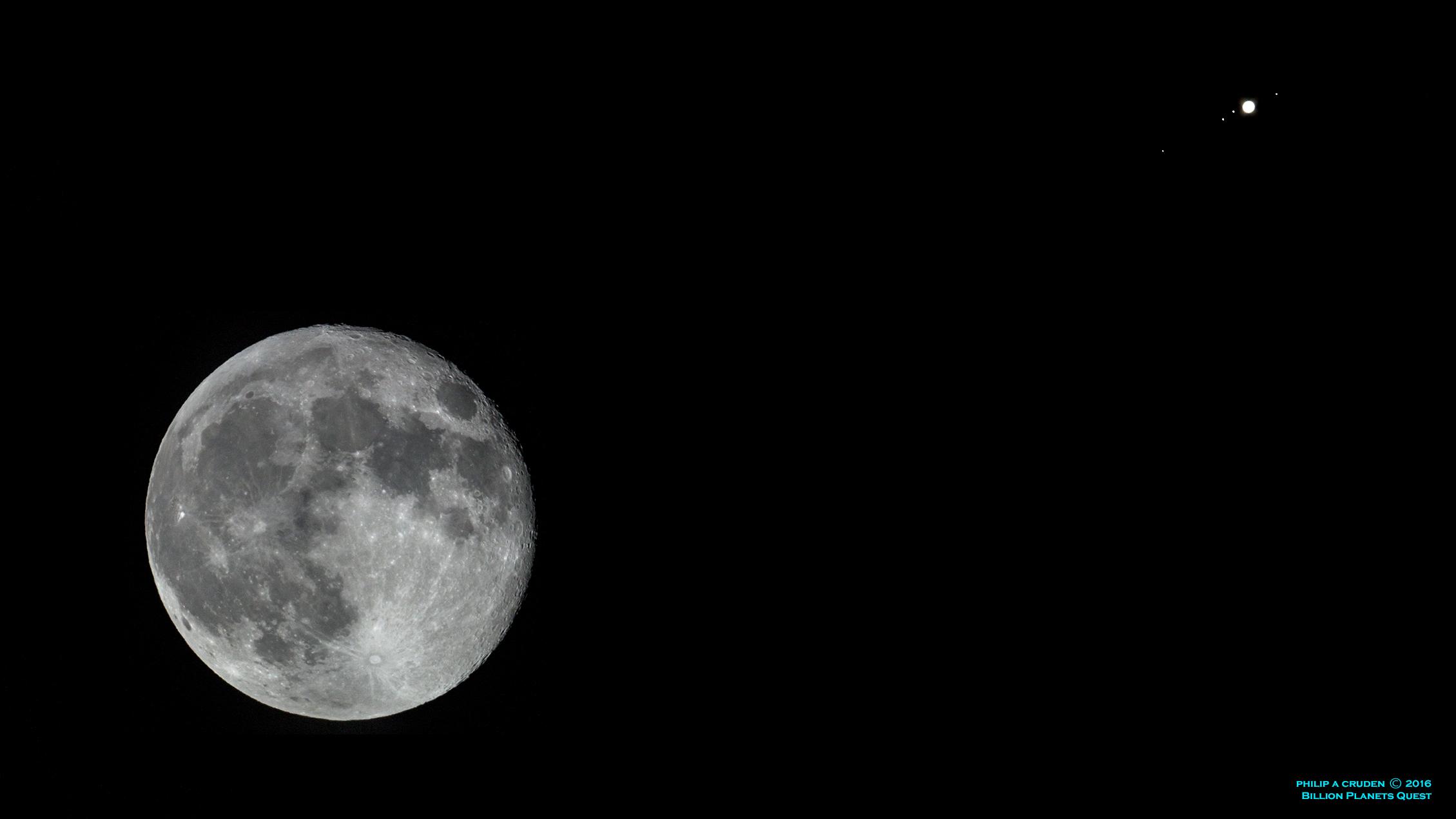 the solar system moon rocks - photo #13