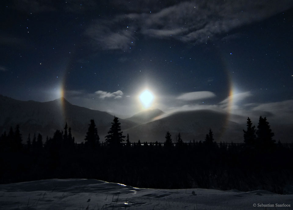 Moondogs Alaska