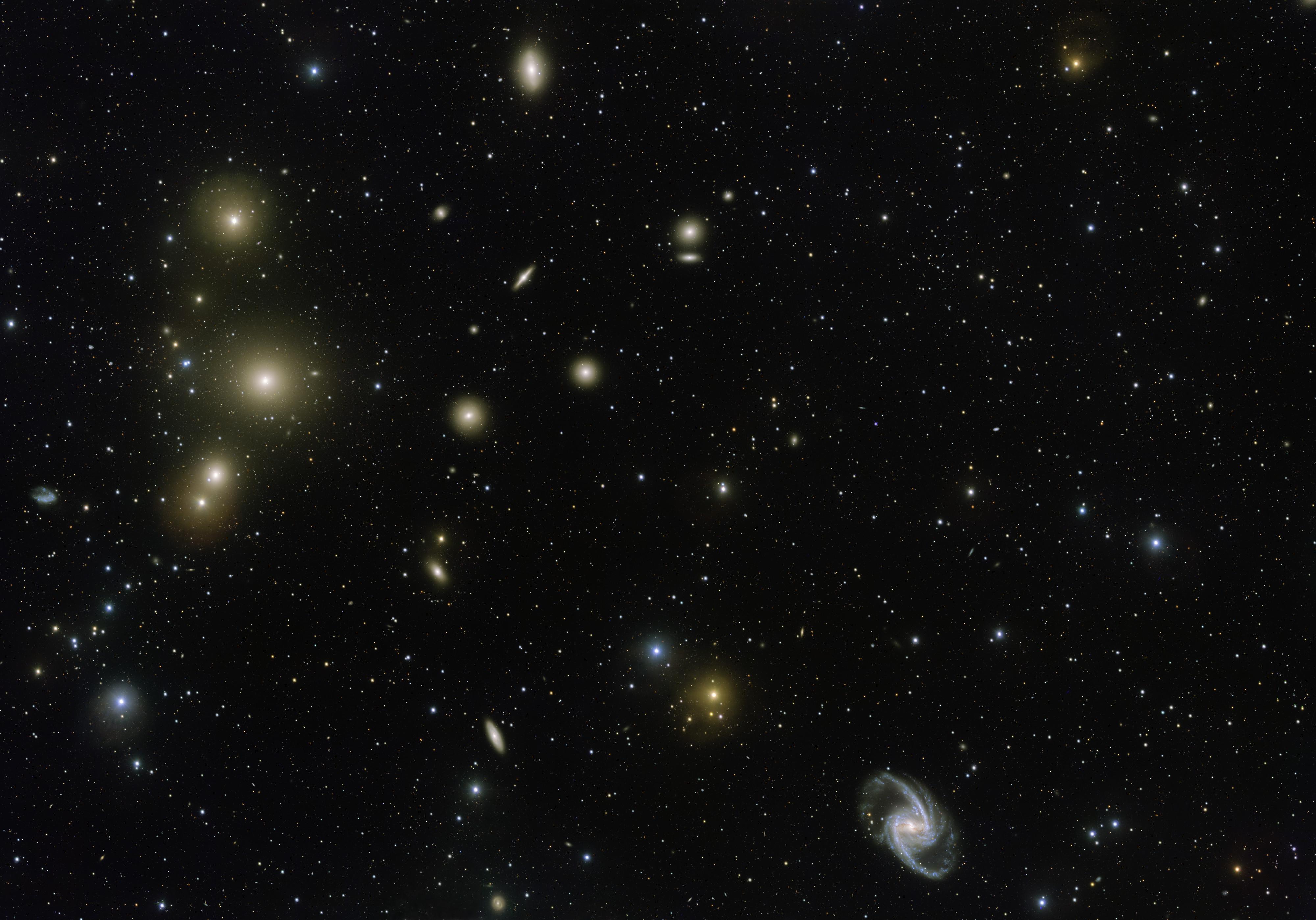 nasa galaxy chart - photo #42