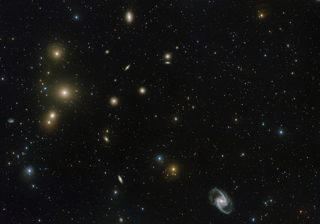 astronomy galaxies pictures of the day - photo #16