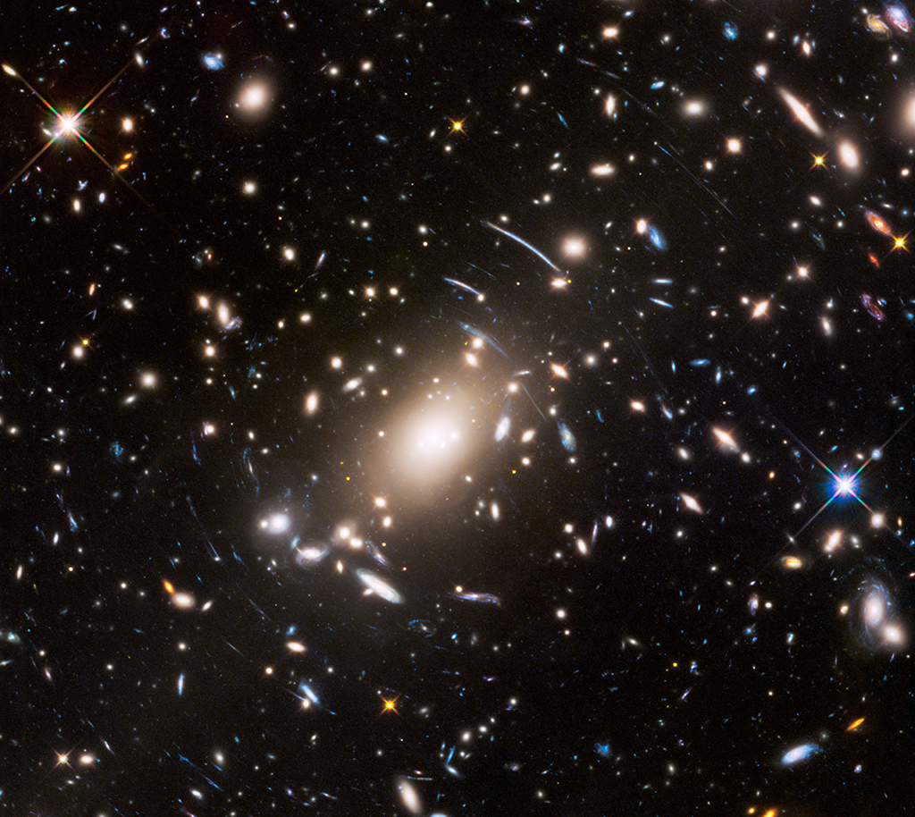 astronomy galaxies pictures of the day - photo #43