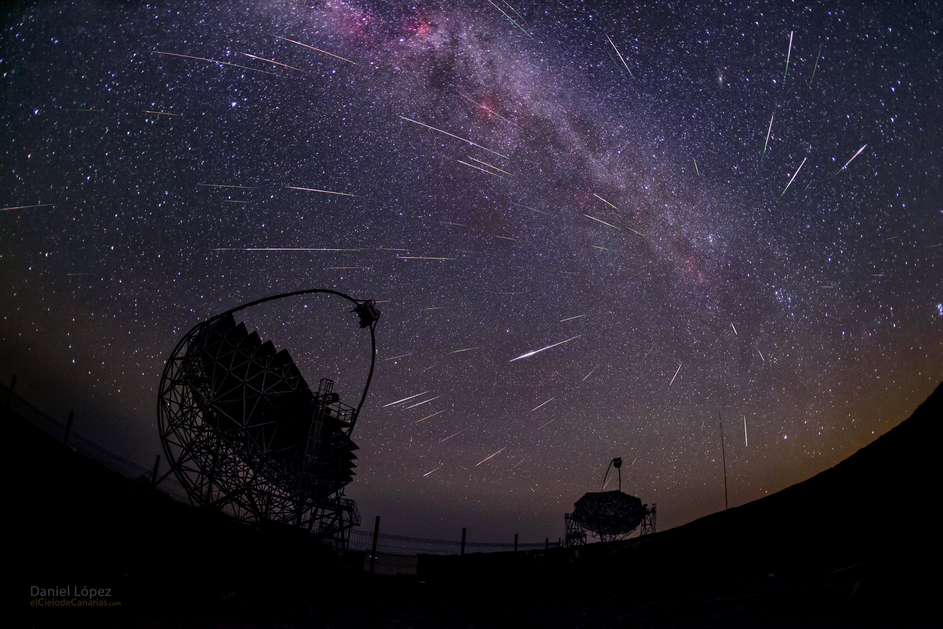 2016 August 20 - Gamma rays and Comet Dust