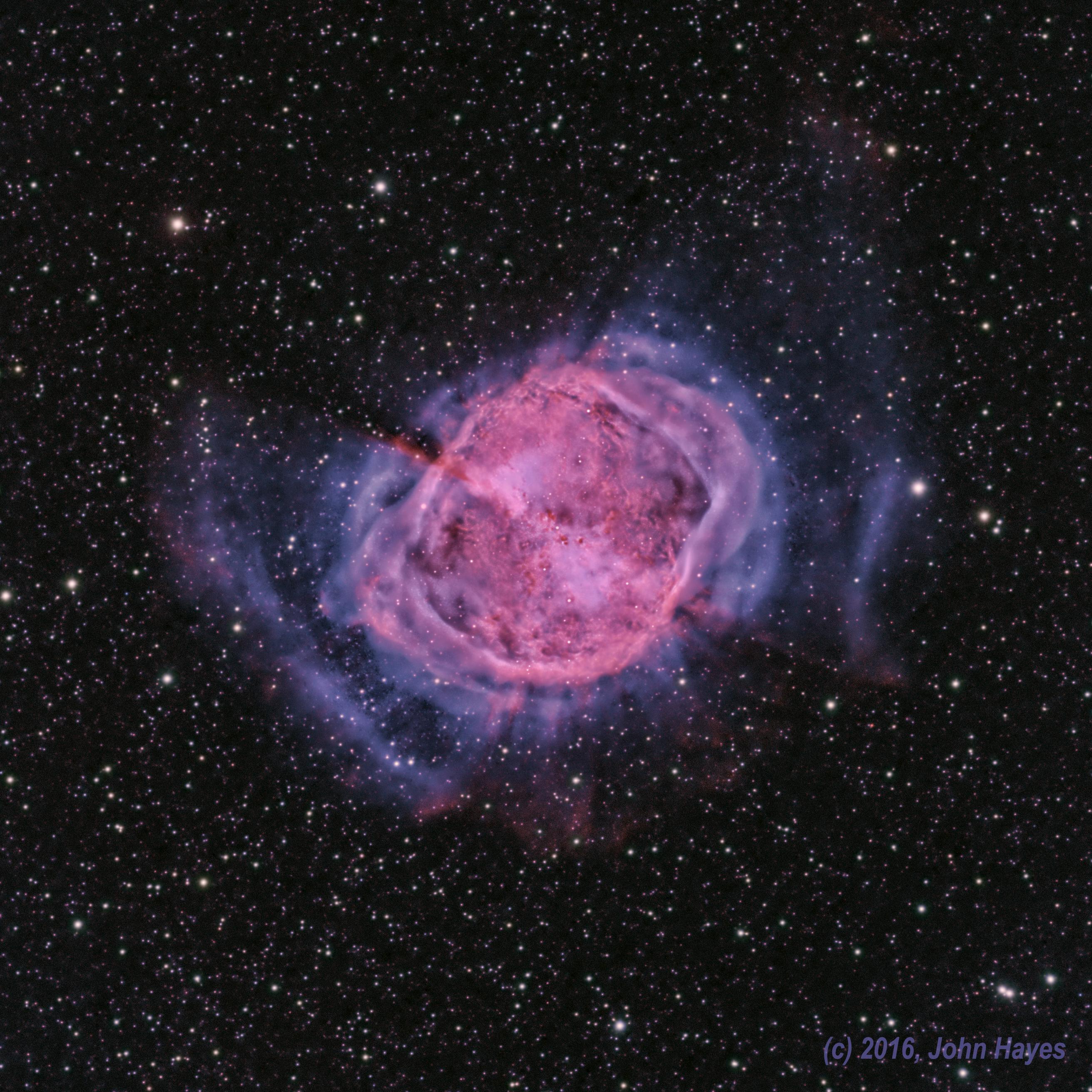 nuclear fusion nebula - photo #9