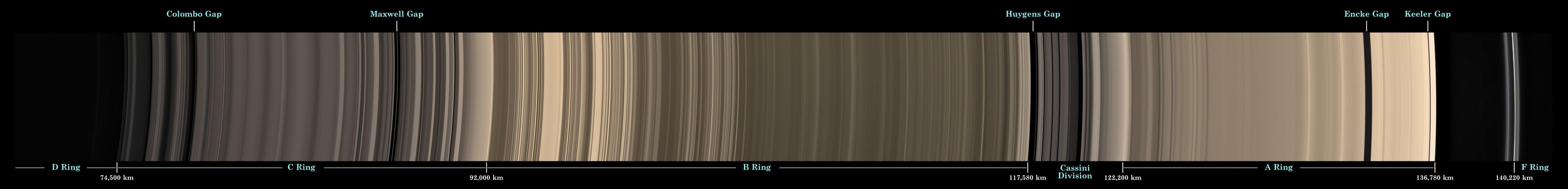 Escáner del anillo