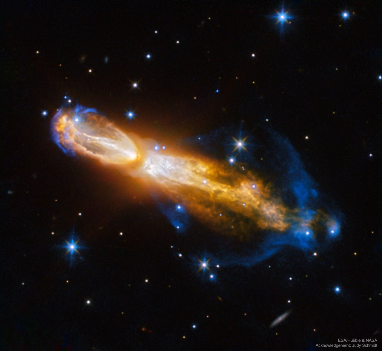 hubble nebula high resolution - photo #29