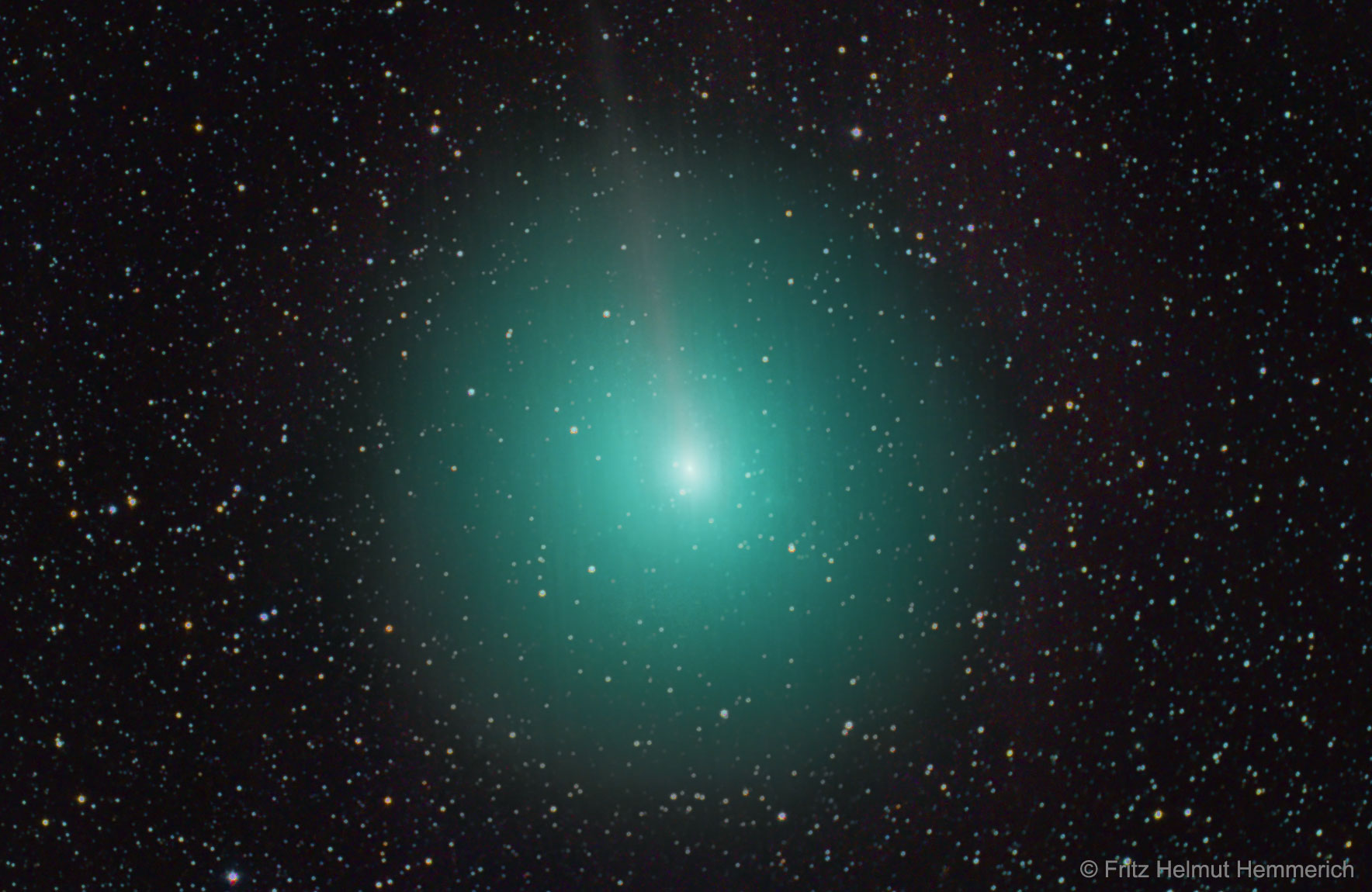 Image result for comet 45p