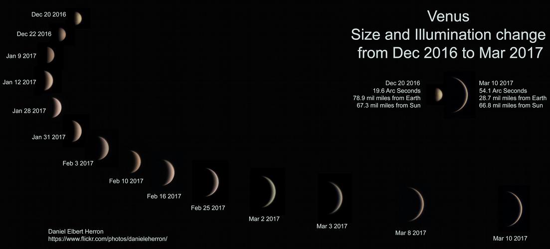 026 - MART - 2017. VenusDec2016March2017smallC