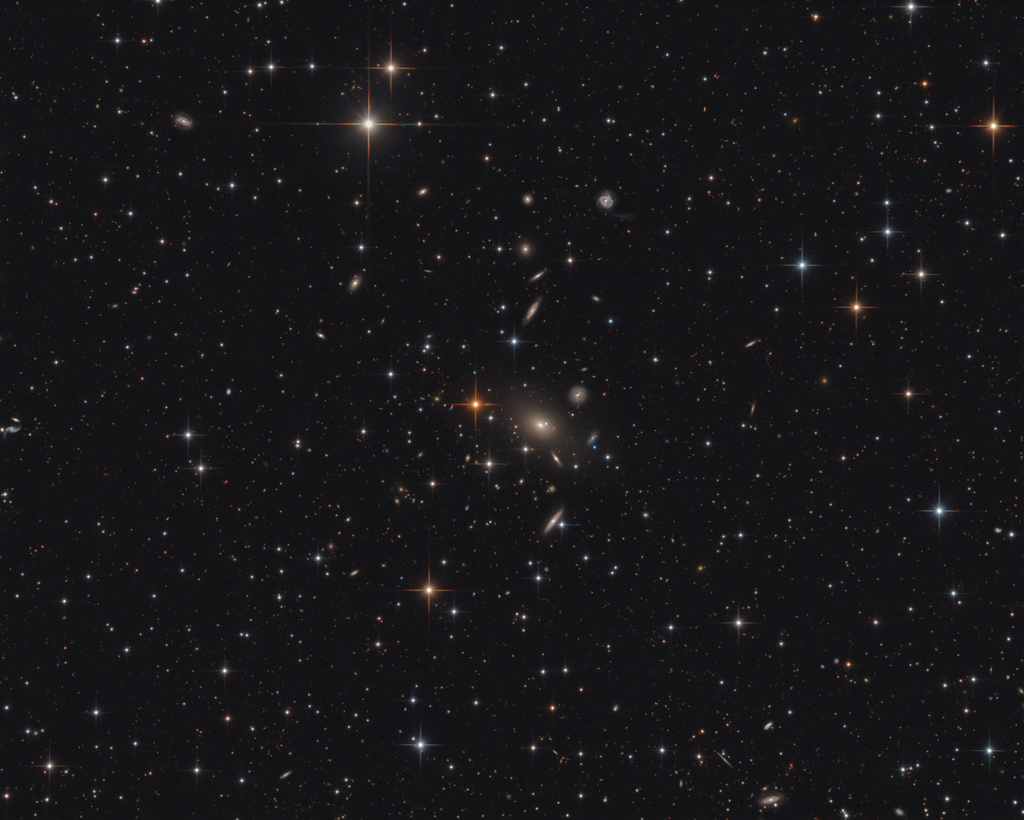 astronomy galaxies pictures of the day - photo #5