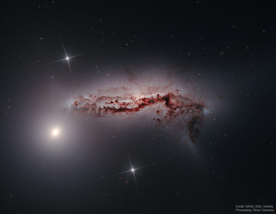 Grupo Galáctico Hickson 90