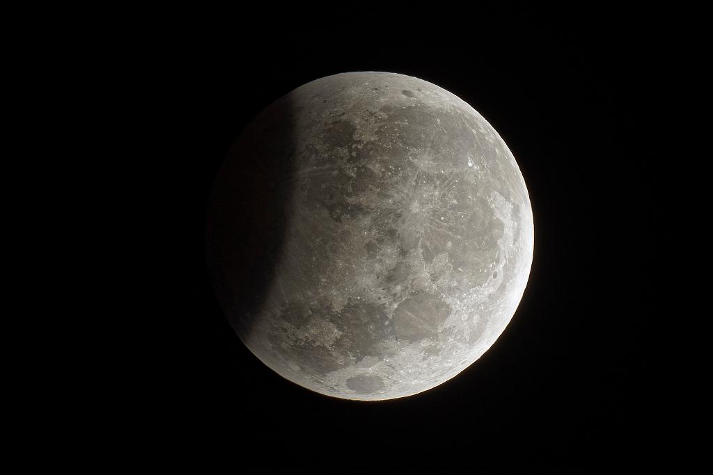 Eclipse lunar de agosto