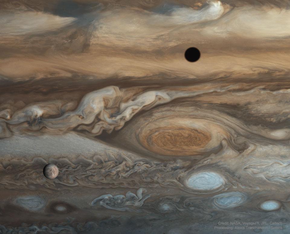 032 - SEPTEMBAR - 2017. EuropaJupiter_Voyager_960