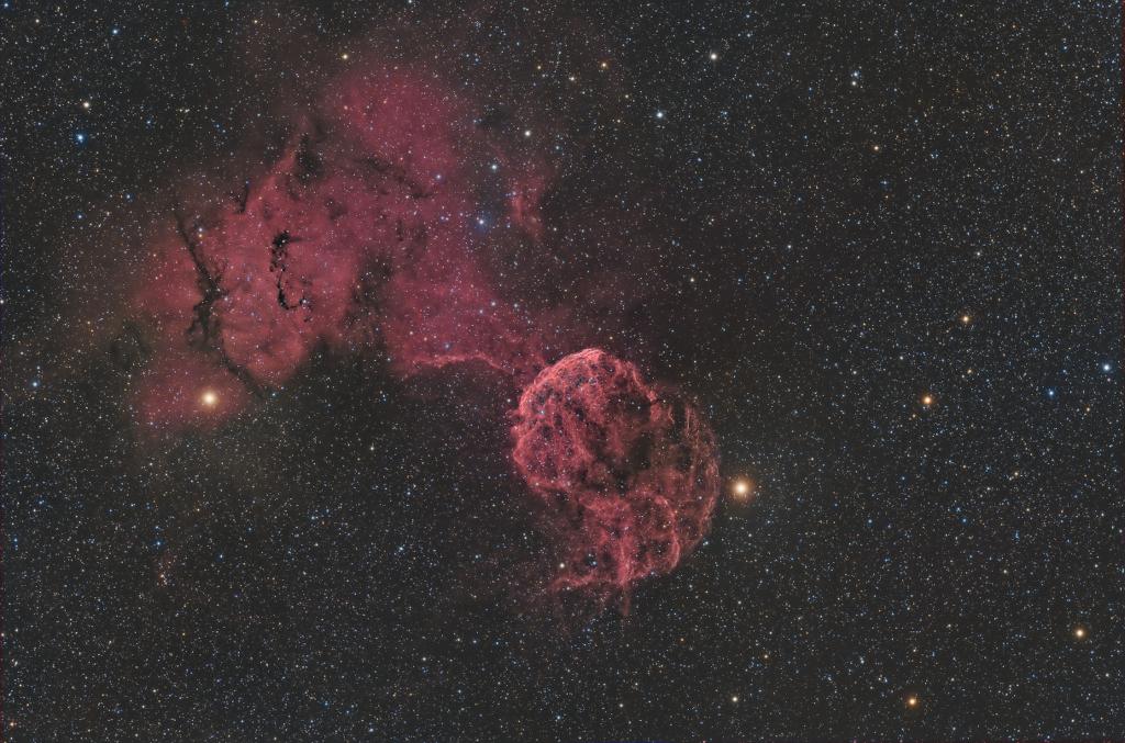 038 - MART - 2018. IC443_HaRGB1024