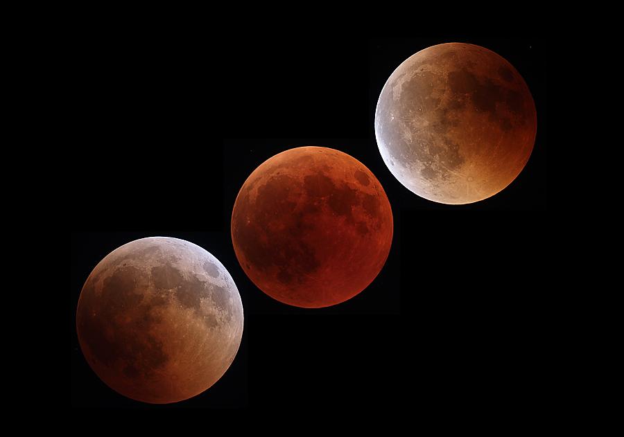 Eclipse Lunar Central