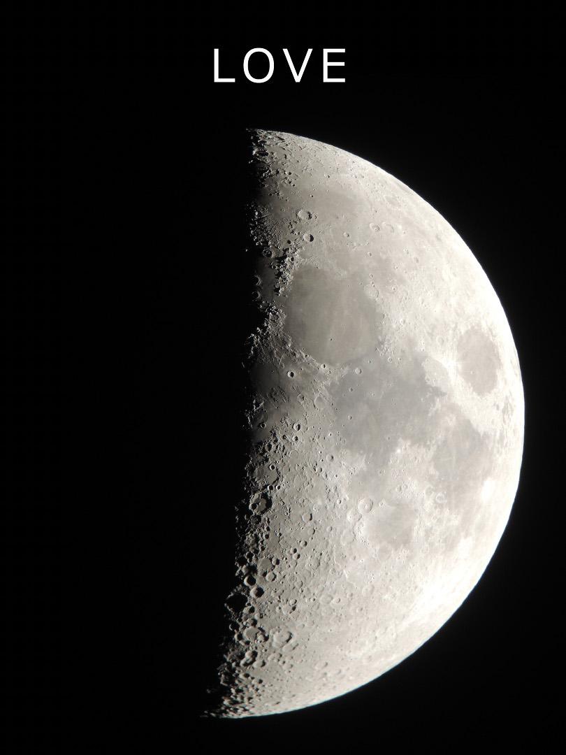 Amor lunar